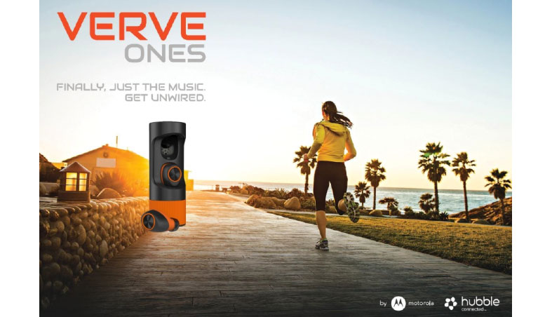 Motorola VERVE ONES plus